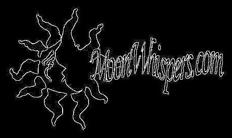 Moonwhispers Logo